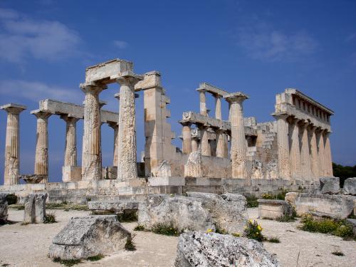 Туры в Грецию. Отдых в Греции