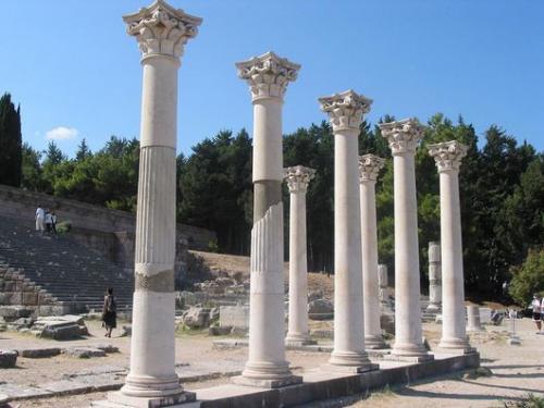 Журнал → Наш отдых в Греции. Фотки - очень многооо)))