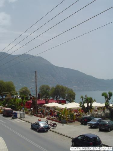 Страна, где все есть, или что привезти из Греции