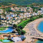 Отдых на острове Идра, Греция
