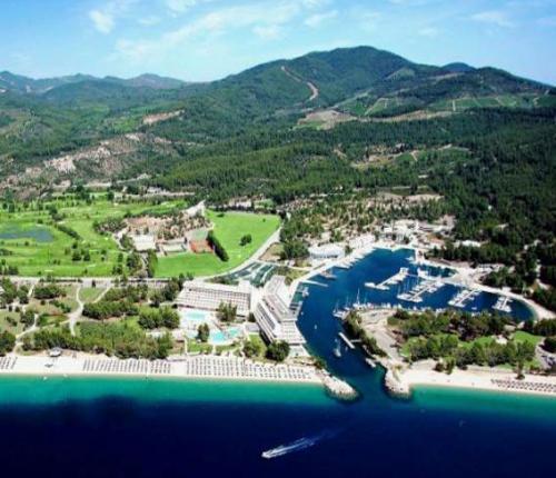 Туры в Грецию из Уфы