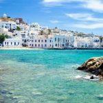 Киркоров устроил себе отдых в Греции