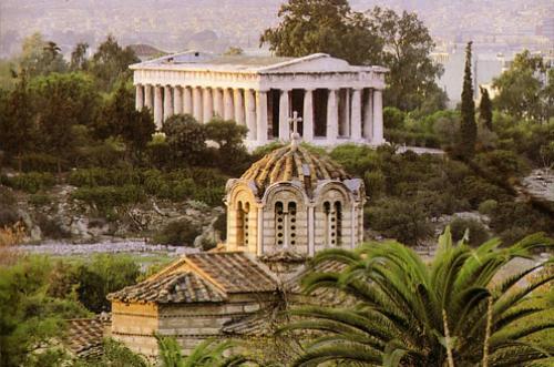 Экскурсионный тур по Греции в комбинации с отдыхом Продолжительность тура 13, 15, 16, 18 ночей