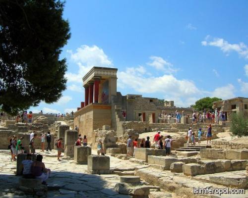 Отдых в греции где - Туры только здесь!