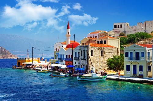 Пляжный отдых в Греции: в чем его привлекательность?