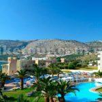 Туры в Грецию от туроператора REN Travel