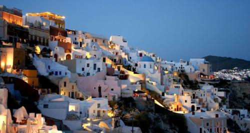 Греция цены на отдых путевки 2013 - тур из Санкт-Петербурга.