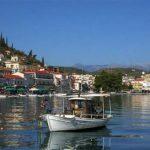 Отдых в Греции. Туры в Грецию