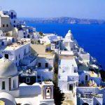 Отдых в Греции вдохните энергию жизни и свободы