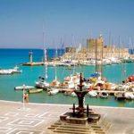 Отдых в Греции, Экскурсионные туры