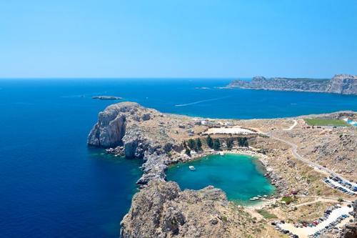 Как провести отдых в Греции   www.astroguide.ru