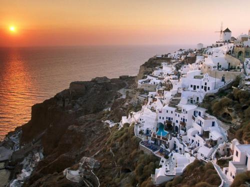 Спецпредложения туристичекого агентства