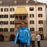 Одежда для путешествия в Европу