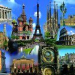 Самостоятельное путешествие по Европе — Маршрут