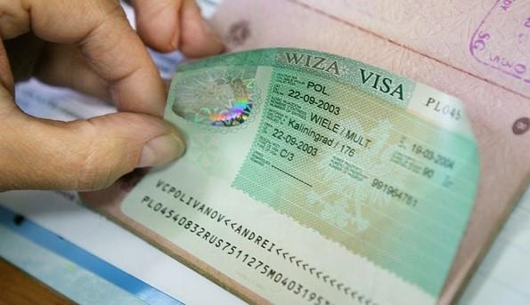 Италия. Возрастёт количество долгосрочных виз для россиян