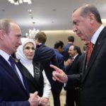 Турция сможет обойтись без русского газа «только насловах»