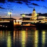 Петербург стал претендентом название лучшего туристического направления мира