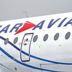 Росавиация запретила «Саратовским авиалиниям» летать