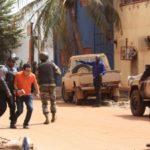 СМИ проинформировали обосвобождении заложников вотеле вМали