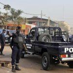 Спецназ Мали приступил коперации поосвобождению заложников изгостиницы Radisson Blu