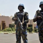 МИД советует украинцам воздержаться отпосещения Мали