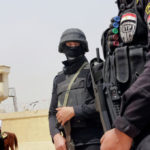 Теракт вЕгипте выполнил смертник, взорвавший себя вавтомобиле уотеля