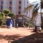 ВМИД подтвердили смерть граждан России при захвате отеля вМали