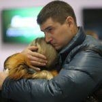 Размещено фото русского туриста сдочерью заминуту довзлета рухнувшего лайнера