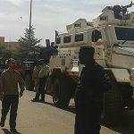 Вмалийском отеле Radisson освободили всех заложников
