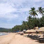 ВГоа опровергли информацию овключении курорта вчисло небезопасных
