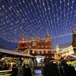 Москва готова принять рекордное количество гостей нановогодние праздники