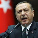 Эрдоган: субъекты фюзеляжа сбитого Су-24М упали натурецкой территории