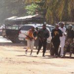 ВМали при захвате заложников вотеле Radisson Blu погибли три человека