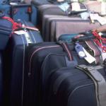 ВКольцово прибыло 80% египетского багажа