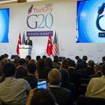 ИГпланировало теракты вовремя саммита G20 вАнталье