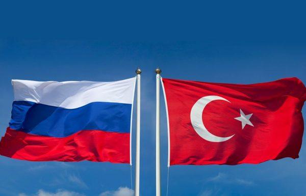 в Турцию без загранпаспорта