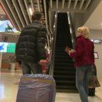 ВУфу прибыли самолеты сбагажом отдыхающих изЕгипта