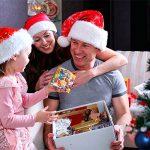 Практически половина граждан России, проживающих вгородах-миллионниках, проведет новогодние праздники дома