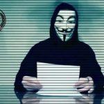 Хакеры изгруппы Anonymous объявили кибервойну руководству Турции