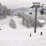 «Роза Хутор» начинает новый горнолыжный сезон