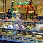 В РФ определен список турецких товаров, запрещенных кввозу
