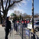 Турецкая милиция задержала троих граждан России после теракта вСтамбуле