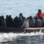 34 мигранта погибли при крушении лодки уберегов Турции