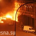63 заложника освобождены изотеля вБуркина-Фасо