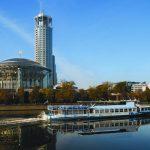 Московский Swissotel остановил работу из-за санкций против Турции