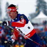 Лыжники Устюгов иБелов вшестерке наилучших на«Тур деСки»
