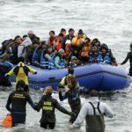 Утурецкого побережья погибли мигранты
