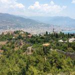 Турция выразила надежду навозобновление туристического потока из Российской Федерации
