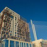 Приморская генпрокуратура возбудила уголовное дело построительству отелей Hyatt воВладивостоке
