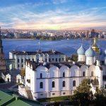 Казань вТОП-3 путешествий на23февраля